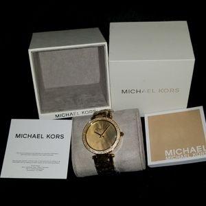 Brand New... Michael Kors watch